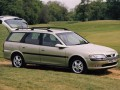 Vauxhall Vectra Vectra Estate 2.0 DTI 16V (101 Hp) full technical specifications and fuel consumption