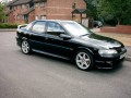 Vauxhall Vectra Vectra 1.7 TD (82 Hp) full technical specifications and fuel consumption