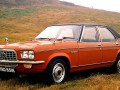 Technical specifications of the car and fuel economy of Vauxhall Ventora