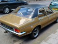Vauxhall Ventora Ventora 3300 (124 Hp) full technical specifications and fuel consumption