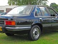 Vauxhall Viceroy Viceroy 2500 (115 Hp) full technical specifications and fuel consumption