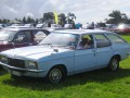 Vauxhall Victor Victor Estate 1800 (78 Hp) full technical specifications and fuel consumption