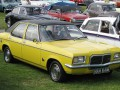 Vauxhall Victor Victor 1600 (72 Hp) full technical specifications and fuel consumption