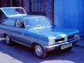 Vauxhall Viva Viva Estate 1800 (78 Hp) full technical specifications and fuel consumption