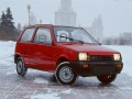 Technical specifications of the car and fuel economy of VAZ (Lada) 1111 Ока