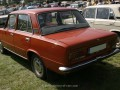 VAZ (Lada) 2101 21013 1.2 (64 Hp) full technical specifications and fuel consumption