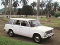 VAZ (Lada) 2102 21021 1.3 (70 Hp) full technical specifications and fuel consumption