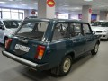 VAZ (Lada) 2104 21045 1.5 D (53 Hp) full technical specifications and fuel consumption