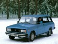 Technical specifications of the car and fuel economy of VAZ (Lada) 2104