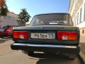 VAZ (Lada) 2105 2105 1.3 (64 Hp) full technical specifications and fuel consumption