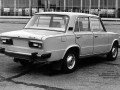 VAZ (Lada) 2106 2106 1.6 (75 Hp) full technical specifications and fuel consumption