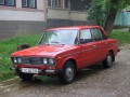 Technical specifications of the car and fuel economy of VAZ (Lada) 2106