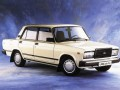Technical specifications of the car and fuel economy of VAZ (Lada) 2107