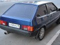 VAZ (Lada) 2108 21083 1.5 i (78 Hp) 21083-20 full technical specifications and fuel consumption
