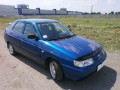 VAZ (Lada) 2112 21121 1.6 i (76 Hp) full technical specifications and fuel consumption