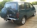 VAZ (Lada) 2120 Nadezhda 2120 Nadezhda 1.7 i (79 Hp) full technical specifications and fuel consumption