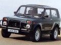 VAZ (Lada) 2121 2121 2121 1.6 (75hp) full technical specifications and fuel consumption