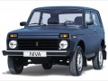 Technical specifications of the car and fuel economy of VAZ (Lada) 2121