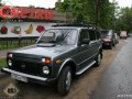 VAZ (Lada) 2131 2131i 1.7 i (80 Hp) full technical specifications and fuel consumption