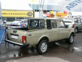 VAZ (Lada) 2329 2329 1.7 (79 Hp) full technical specifications and fuel consumption