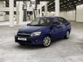 Technical specifications of the car and fuel economy of VAZ (Lada) Granta