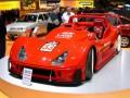 VAZ (Lada) Revolution Revolution II 1.6i (215Hp) full technical specifications and fuel consumption