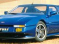 Technical specifications of the car and fuel economy of Venturi 210