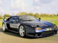 Venturi 400 400 3.0 i V6 24V GT (400 Hp) full technical specifications and fuel consumption