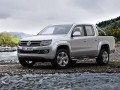 Volkswagen Amarok Amarok 2.0d (180hp) 4x4 full technical specifications and fuel consumption
