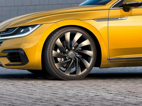 Technical specifications and characteristics for【Volkswagen Arteon I】