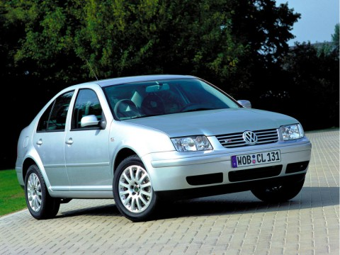 Technical specifications and characteristics for【Volkswagen Bora (1J2)】