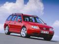 Volkswagen BoraBora Variant (1J6)