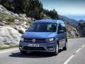 Volkswagen CaddyCaddy IV