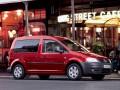 Пълни технически характеристики и разход на гориво за Volkswagen Caddy Caddy 1.4 i 16V (75 Hp)