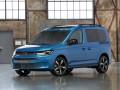 Технически спецификации на автомобила и разход на гориво на Volkswagen Caddy