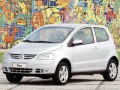 Technical specifications and characteristics for【Volkswagen Fox】