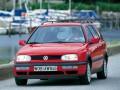 Volkswagen GolfGolf III Variant (1HX0)