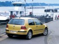 Technical specifications and characteristics for【Volkswagen Golf IV (1J1)】