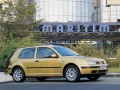Volkswagen Golf Golf IV (1J1) 1.9 TDI (101 Hp) full technical specifications and fuel consumption