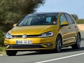 Technical specifications of the car and fuel economy of Volkswagen Golf