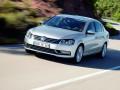Технически характеристики за Volkswagen Passat (B7)