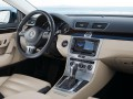 Technical specifications and characteristics for【Volkswagen Passat CC Restyling】