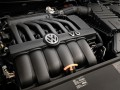 Technical specifications and characteristics for【Volkswagen Passat CC】