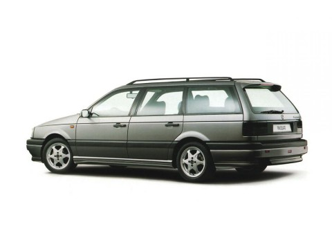 Technical specifications and characteristics for【Volkswagen Passat Variant B3,B4】