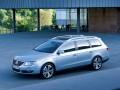 Пълни технически характеристики и разход на гориво за Volkswagen Passat Passat Variant (B6) 2.0 TDI (140) DSG