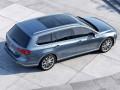 Пълни технически характеристики и разход на гориво за Volkswagen Passat Passat Variant (B8) 2.0d (150hp) MT