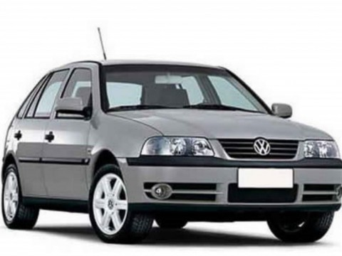 Technical specifications and characteristics for【Volkswagen Pointer】