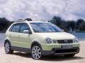 Volkswagen PoloPolo IV Fun