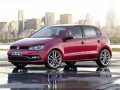 Volkswagen PoloPolo V Restyling