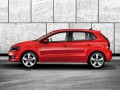 Volkswagen Polo Polo V 1.2 (60 Hp) 5-dr full technical specifications and fuel consumption